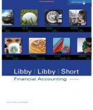 Ebook Financial accounting (6th edition): Part 2 - Robert Libby