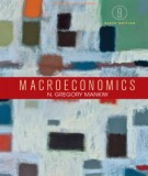 Ebook Macroeconomics (9E): Part 1 - N. Gregory Mankiw