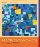 Ebook Macroeconomics (7E): Part 1