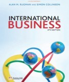 Ebook International business (4th edition): Part 1