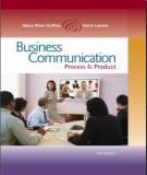 Ebook Business communication - Process & product (7E): Part 1