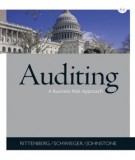 Ebook Auditing (6th edition): Part 1