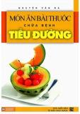 Ebook Món ăn bài thuốc chữa bệnh tiểu đường