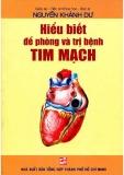 Ebook Hiểu biết để phòng và trị bệnh tim mạch