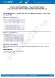 Hướng dẫn giải bài 1,2,3 trang 55 SGK Toán 3