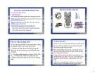 Bài giảng Cơ sở vật liệu học - Chương 4: Hợp kim và giản đồ pha