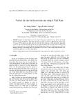 Vai trò tài sản trú ẩn an toàn của vàng ở Việt Nam