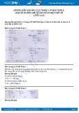 Hướng dẫn giải bài 1,2,3 trang 119 SGK Toán 3