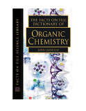 Ebook The Facts On File Dictionary Of Organic Chemistry