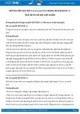 Giải bài tập Nhà nước xã hội chủ nghĩa SGK GDCD 11