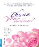 Ebook Phụ nữ yêu thế nào?: Phần 2