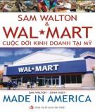 Ebook Sam Walton & Wal Mart-cuộc đời kinh doanh tại Mỹ: Phần 2