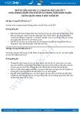 Hướng dẫn giải bài 1,2 trang 84 SGK Lịch sử 7