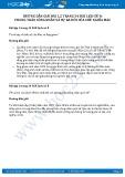 Hướng dẫn giải bài 1,2 trang 34 SGK Lịch sử 8