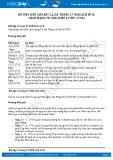 Hướng dẫn giải bài 1,2,3,4 trang 17 SGK Lịch sử 8