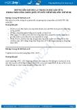 Hướng dẫn giải bài 1,2 trang 50 SGK Lịch sử 8