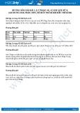 Hướng dẫn giải bài 2,3 trang 45 SGK Lịch sử 8