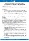 Giải bài Các nước Đông Nam Á cuối thế kỉ XIX - đầu thế kỉ XX SGK Lịch sử 8