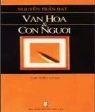 Ebook Văn hóa & con người: Phần 2