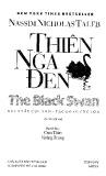 Ebook Thiên nga đen: Phần 1