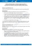 Hướng dẫn giải bài 1,2 trang 40 SGK Lịch sử 10