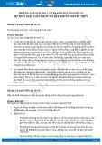 Hướng dẫn giải bài 1,2 trang 8 SGK Lịch sử 10