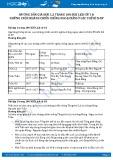 Giải bài Những cuộc kháng chiến chống ngoại xâm ở các thế kỉ X-XV SGK Lịch sử 10
