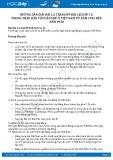 Hướng dẫn giải bài 1,2 trang 89 SGK Lịch sử 12