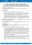 Hướng dẫn giải bài 1,2 trang 120 SGK Lịch sử 12