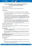 Hướng dẫn giải bài 1,2,3,4,5 trang 46 SGK Lịch sử 11