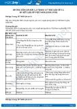 Hướng dẫn giải bài 1,2 trang 157 SGK Lịch sử 11