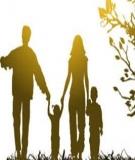 Tài liệu hỏi - đáp về luật hôn nhân và gia đình, luật phòng chống bạo lực gia đình