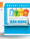12 tuyệt kỹ bán hàng - briantracy