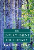 Ebook The environment dictionary