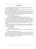 Giáo trình Phay bánh răng côn răng thảng - Cao đẳng nghề Đắk  Lắk