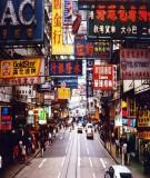 Hồ sơ thị trường Trung Quốc