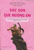 Ebook Sóc Sơn quê hương em (Khối tiểu học) - Phần 1