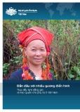 Đại sứ quán Ôxtrây lia Việt Nam: Dẫn đầu với nhiều gương điển hình - Thúc đẩy bình đẳng giới và trao quyền cho phụ nữ ở Việt Nam