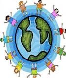 Chính sách: Các môi trường an toàn cho trẻ em