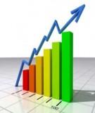 Báo cáo triển vọng thị trường 2016