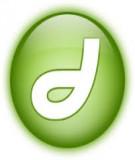 Giáo trình DreamWeaver 8