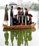 Giáo trình bài giảng Cơ sở văn hóa Việt Nam