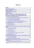 Luận văn Thạc sĩ: Phân tích hiện trạng và đánh giá biến động sử dụng đất giai đoạn 2005 - 2010 phục vụ phát triển bền vững huyện Thủy Nguyên, thành phố Hải Phòng