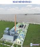 Tóm tắt báo cáo đánh giá tác động môi trường dự án nhà máy nhiệt điện Sông Hậu 1