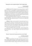 Kho tàng di sản văn hóa cung đình thời Nguyễn - Bảo tồn và phát huy giá trị