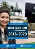 Chiến lược Bình đẳng giới 2016 - 2020 của Australia tại Việt Nam