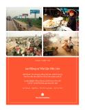 Lao động và tiếp cận việc làm - BÁO CÁO #8: Thị trường lao động, Việc làm, và Đô thị hoá ở Việt Nam đến năm 2020: Học hỏi từ kinh nghiệm quốc tế (Dự án 00050577: Hỗ trợ Xây dựng Chiến lược Phát triển Kinh tế - Xã hội Việt Nam, giai đoạn 2011 – 2020)