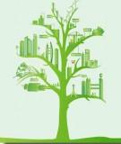 Môi trường và phát triển - Chương 3: Một số vấn đề về phát triển và môi trường
