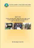 Báo cáo Sơ kết 3 năm thực hiện Chính sách chi trả dịch vụ môi trường rừng theo Nghị định số 99/2010/NĐ-CP ngày 24/9/2010 của Chính phủ