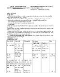 Đề kiểm tra 1 tiết môn Lịch sử lớp 11 năm 2015 – THPT Chuyên Lê Quý Đôn